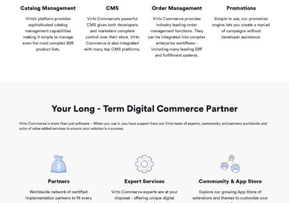 VirtoCommerce 5