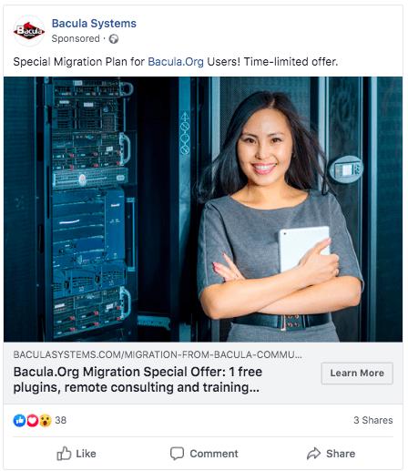 facebook ads for b2b marketing